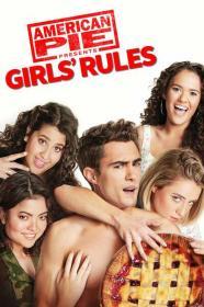 American Pie Presents Girls Rules 2020 DVDRip 850MB x264-DMV[TGx]