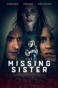 The Missing Sister (2019) [1080p] [WEBRip] [5.1] [YTS]