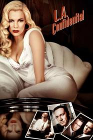 L A Confidential 1997 720p BluRay 999MB HQ x265 10bit-GalaxyRG[TGx]