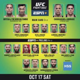 UFC Fight Night 181 WEB-DL H264 Fight-BB[TGx]