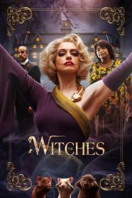 The Witches (2020) [1080p] [WEBRip] [5.1] [YTS]