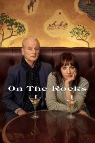 On The Rocks (2020) [1080p] [WEBRip] [5.1] [YTS]