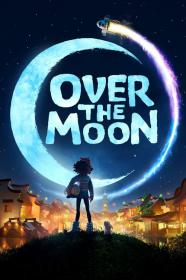 Over The Moon (2020) [720p] [WEBRip] [YTS]