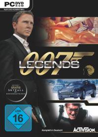 007 Legends-KaOs