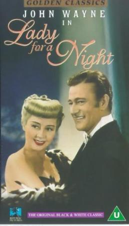 Lady For A Night (1942) [BluRay] [1080p] [YTS]