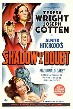Shadow Of A Doubt (1943) [720p] [BluRay] [YTS]