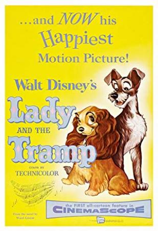 Lady and the tramp 2019 720p-dual-lat