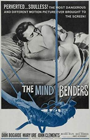 The Mind Benders (1963) [720p] [BluRay] [YTS]