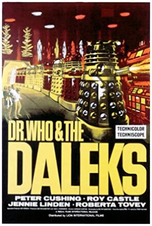 Dr  Who And The Daleks (1965) [1080p] [BluRay] [YTS]