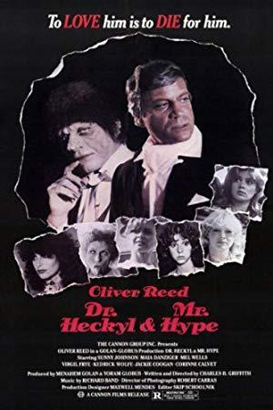 Dr  Heckyl And Mr  Hype (1980) [720p] [BluRay]