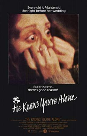 He Knows You're Alone (1980) [720p] [WEBRip]