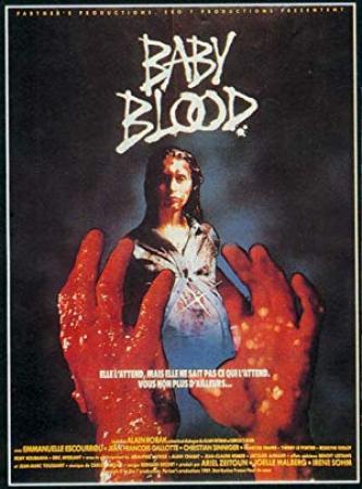 Baby Blood (1990) [BluRay] [720p] [YTS]
