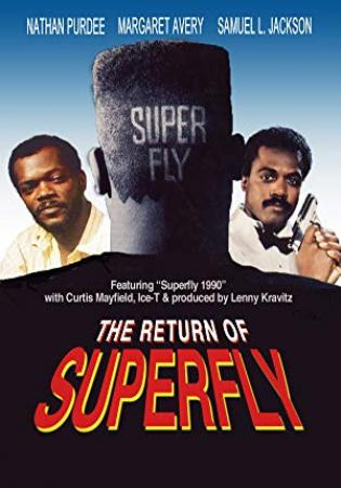 The Return Of Superfly (1990) [720p] [BluRay]