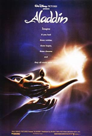 Aladdin (2019) [BluRay] [720p] [YTS]