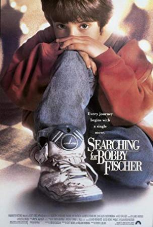 Searching For Bobby Fischer (1993) [WEBRip] [720p] [YTS]