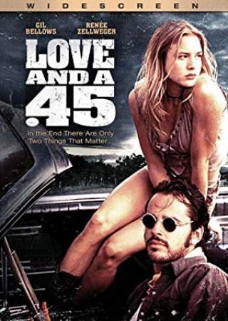 Love And A  45 (1994) [WEBRip] [720p] [YTS]