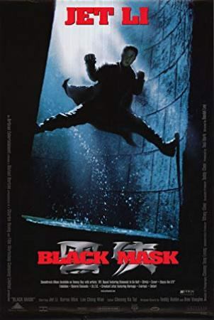 Black Mask 1996 DUBBED READ NFO BDRiP x264-CREEPSHOW[rarbg]