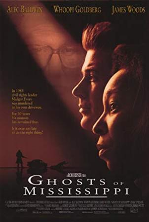 Ghosts Of Mississippi (1996) [720p] [WEBRip] [YTS]