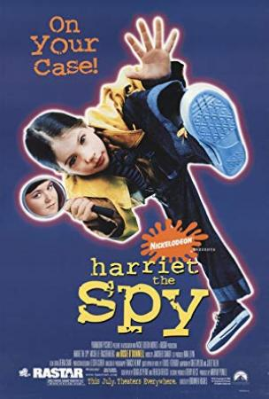 Harriet The Spy (1996) [1080p] [WEBRip] [5.1] [YTS]