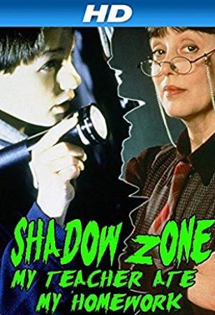 Shadow Zone My Teacher Ate My Homework (1997) [1080p] [WEBRip] [YTS]