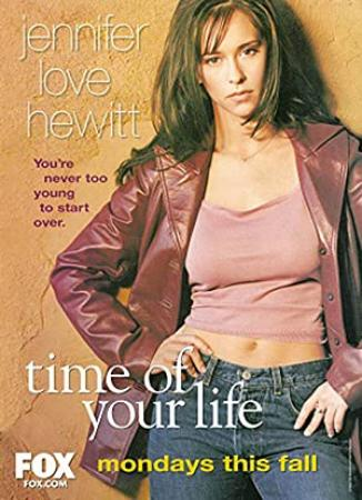 Time of Your Life S01E01 The Time She Came to New York CTV WEB-DL AAC2 0 H 264-BTW[TGx]