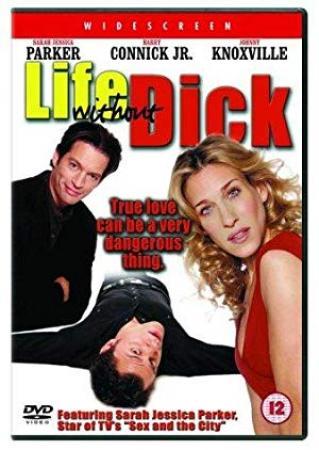 Life Without Dick 2002 1080p WEBRip x264-RARBG
