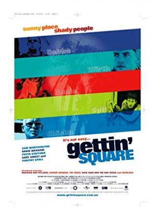 Gettin' Square (2003) [BluRay] [1080p] [YTS]