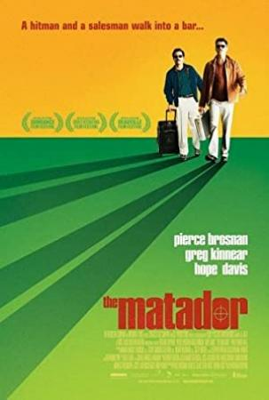 The Matador (2005) [720p] [BluRay] [YTS]