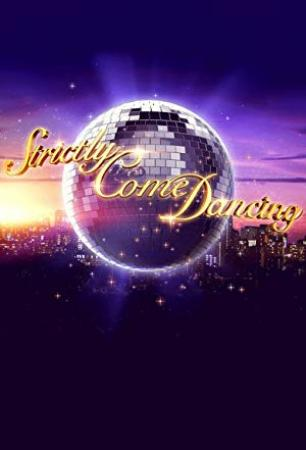 Strictly Come Dancing S18E09 720p HDTV x264-DARKFLiX[rarbg]