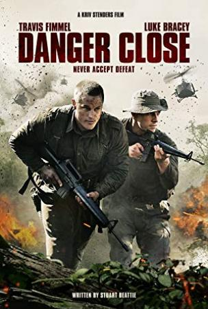 Danger Close (2019) [WEBRip] [720p] [YTS]