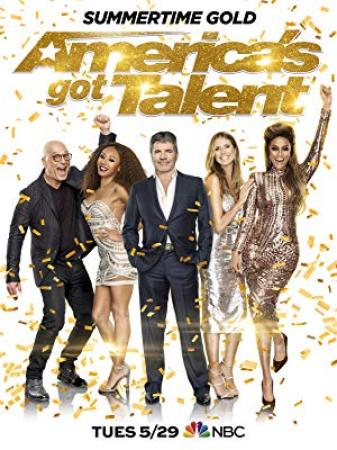 Americas Got Talent S15E21 Semi-Finals 2 HULU WEB-DL DDP5 1 H 264-LAZY[TGx]