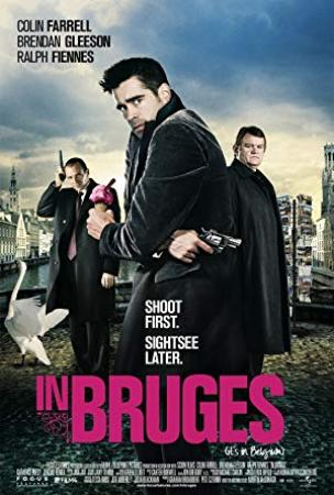 In Bruges 2008 SECOND SiGHT BRRip XviD MP3-XVID