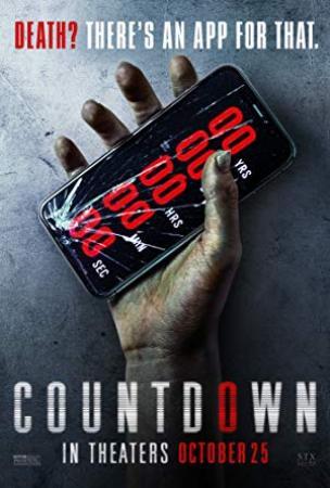 Countdown (2019) [BluRay] [720p] [YTS]