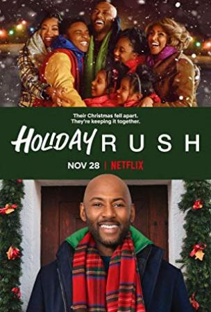 Holiday Rush (2019) [WEBRip] [1080p] [YTS]