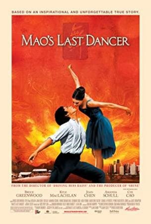 Mao's Last Dancer (2009) [1080p] [BluRay] [5.1] [YTS]