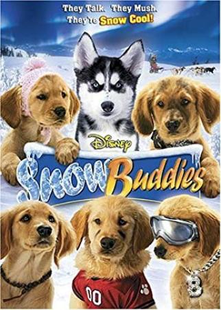 Snow Buddies (2008) [720p] [BluRay] [YTS]