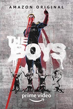 The Boys S02E05 720p WEB x265-MiNX[eztv]