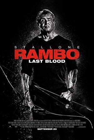 Rambo Last Blood (2019) [BluRay] [720p] [YTS]