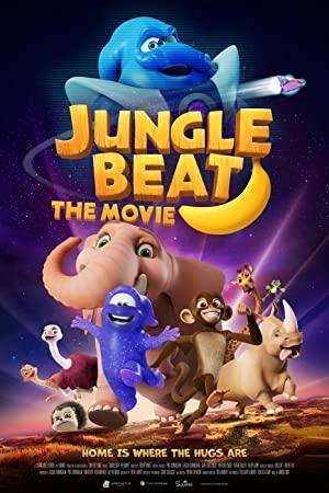 Jungle Beat The Movie (2020) [720p] [WEBRip] [YTS]