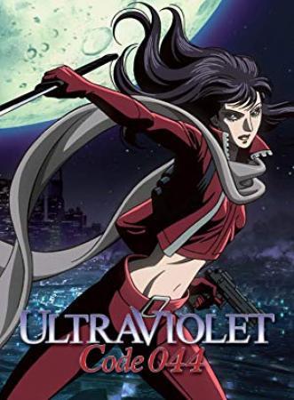 Ultraviolet: