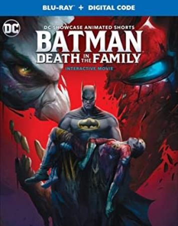 Batman Death in the Family 2020 REPACK 720p BluRay 800MB x264-GalaxyRG[TGx]