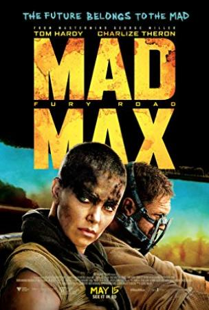 Mad Max - Fury Road (2015) AC3 5 1 ITA ENG 1080p H265 multisub Sp33dy94-MIRCrew
