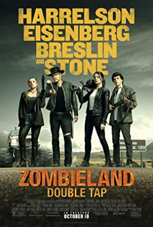 Zombieland Double Tap (2019) [BluRay] (1080p)