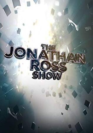 The Jonathan Ross Show S16E06 1080p HDTV x264-DARKFLiX[rarbg]