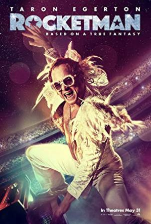 Rocketman 2019 HC HDRip XviD AC3-EVO[EtMovies]