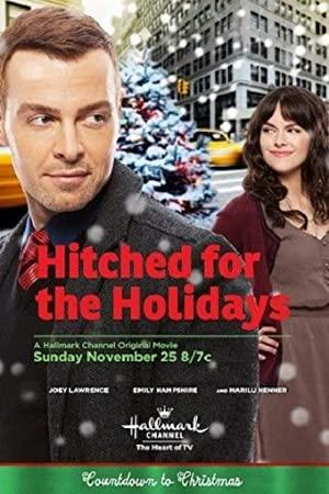 Hitched For The Holidays (2012) [720p] [WEBRip] [YTS]