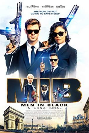Men In Black International (2019) [WEBRip] [720p]