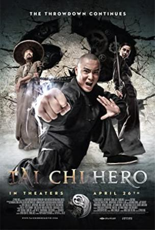 Tai Chi 2 The Hero Rises (2012) [1080p] [BluRay] [5.1] [YTS]