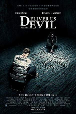 DELIVER US FROM EVIL 2019 1080p FHDRip H264 AAC-NonDRM