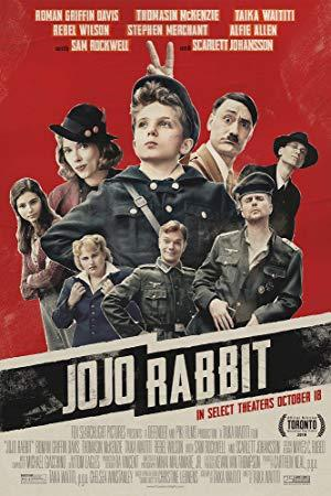 Jojo Rabbit (2019) [720p] [BluRay]